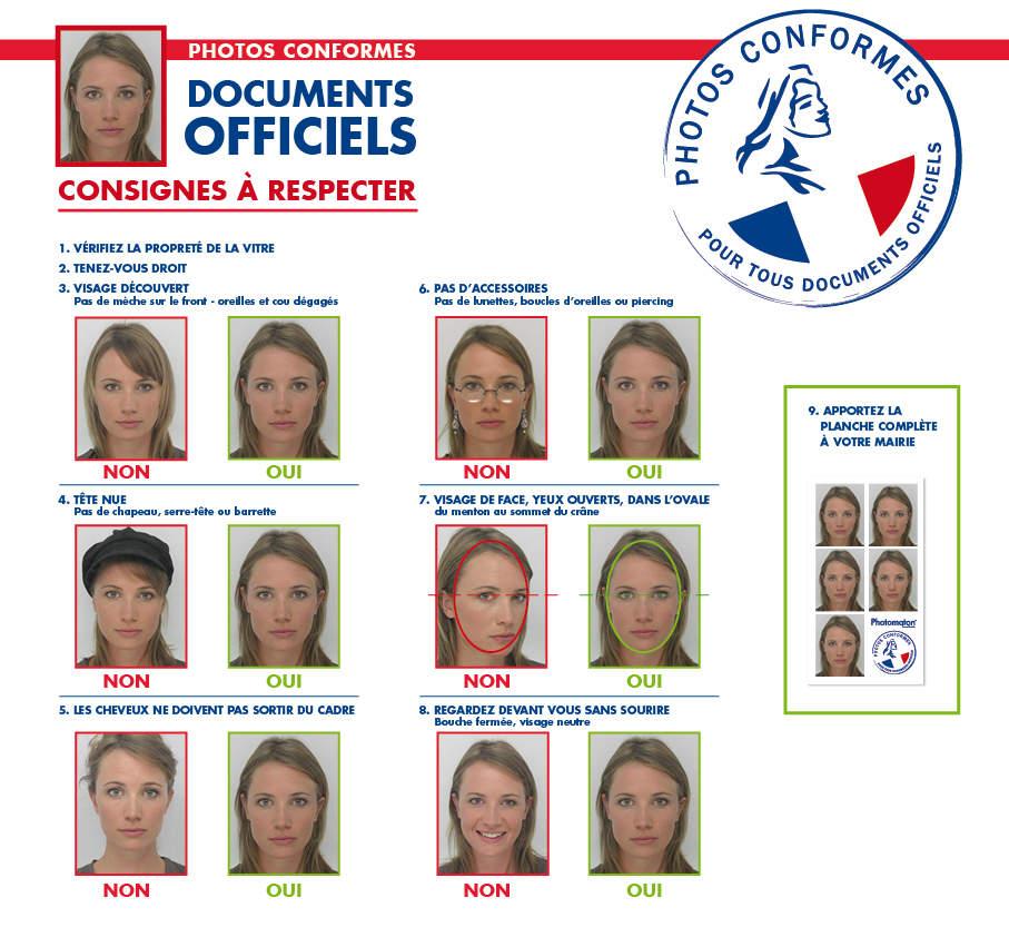 photos d u0026 39 identit u00e9s  u2022 carte d u2019identit u00e9  u2022 passeport biom u00e9trique  u2022 permis de conduire  u2022 carte